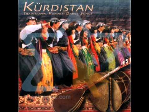 Kürdistan Traditional Kurdish Dance Songs - Khaneme Le