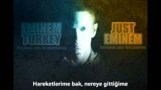 Eminem - Go To Sleep B.tch Benzino Diss(Türkçe Altyazı)