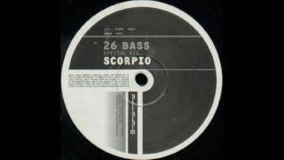 Roni Size / Scorpio - 26 bass (special mix)