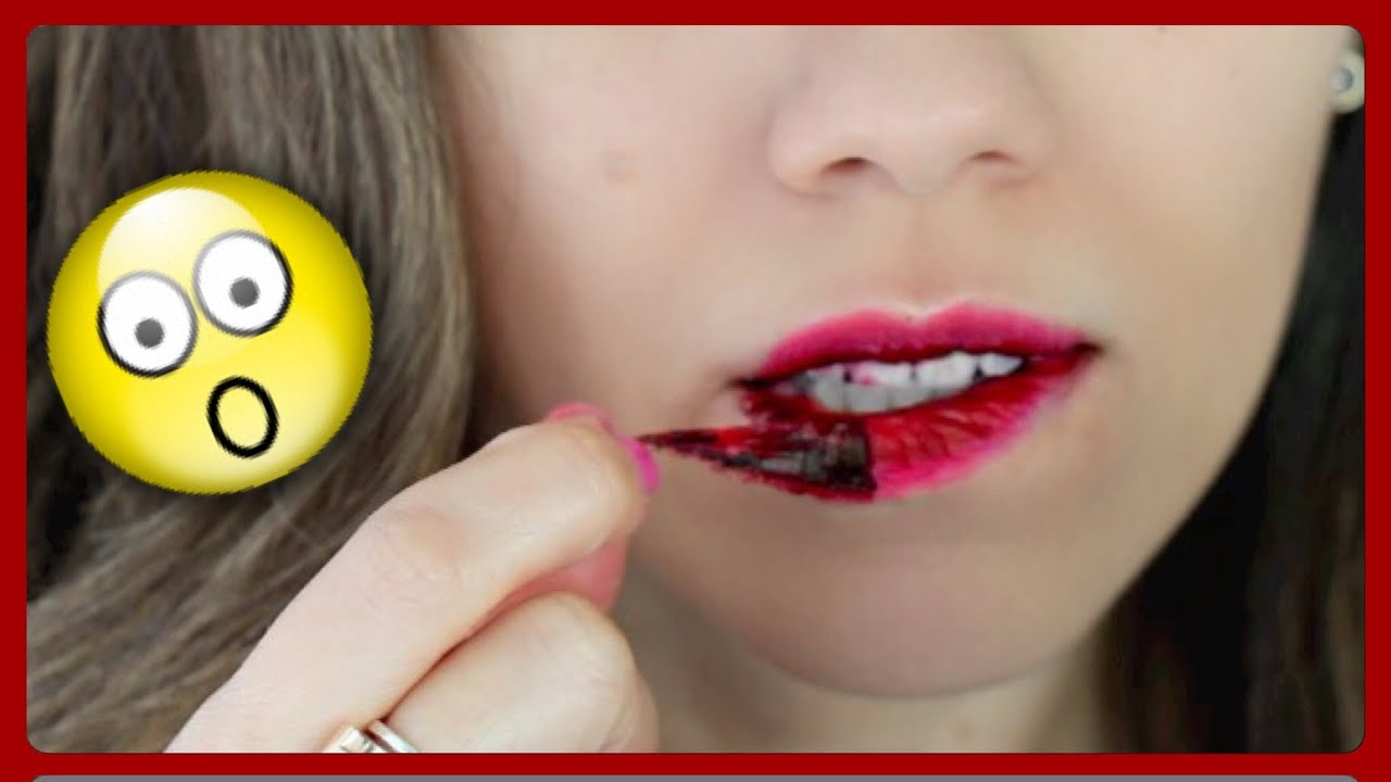 Lip Tattoo FAQs: What to Know About Permanent Lipstick | Allure