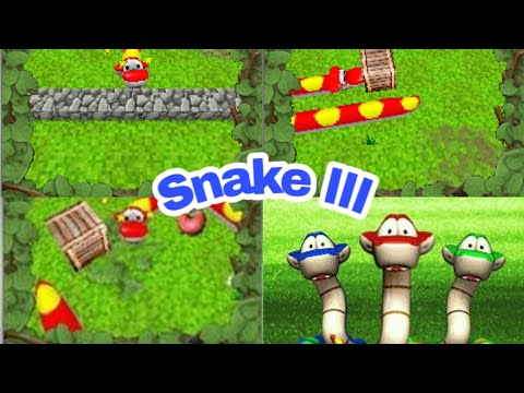 Snake Iii 3d Java Game Download For Android