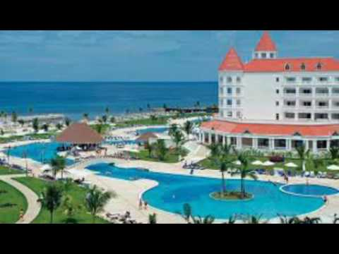 New opening  Luxury Grand Bahia Fantasia ****** Dominican Republic