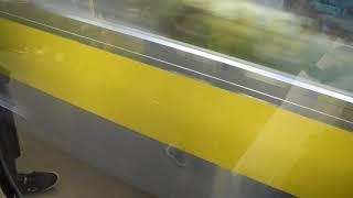 【加速よりブレーキが凄い】E231系中央総武各駅停車_西船橋〜下総中山【お化けインバータ】