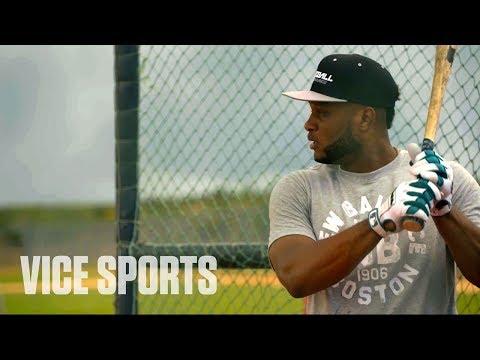 La Sangre: Baseball in San Pedro
