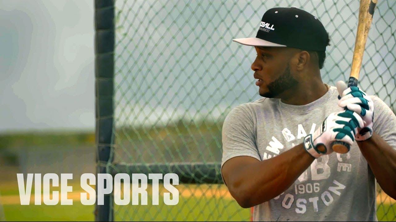 La Sangre: Baseball in San Pedro, Dominican Republic