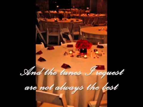 Joni James  - The End Of A Love Affair (With Lyrics)