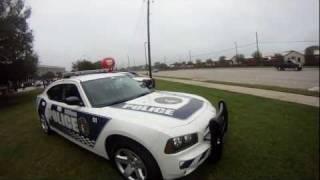 Dallas Parts Depot: All Mopar Car Show, Part 1