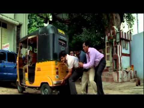 Attahasam│Karunas And Ajith Comedy Scene