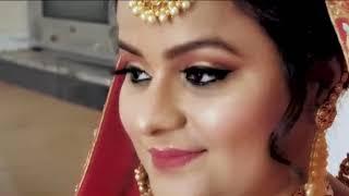 Rajni weds Aman | sagan ceremony & wedding #teaser | tilak Nagar