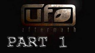 UFO Aftermath #001 [Blind] [Deutsch]
