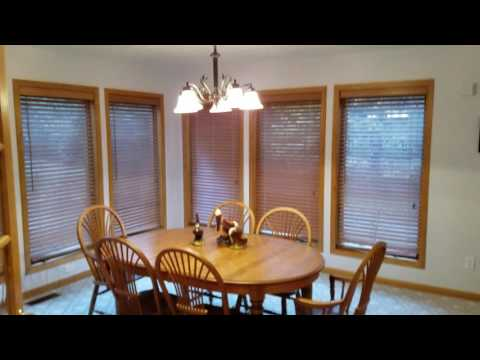Waterfront Home On Castle Rock Lake - Video Tour