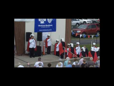 Quo Vadis Choir Outdoor Mass Entrance Hymn