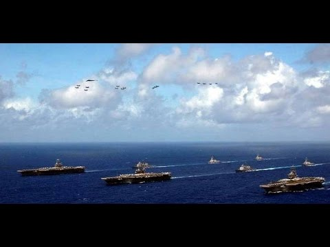 India Planning 3 Aircraft Carrier, 2 nuclear powered and 1 Conventional