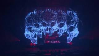 Jean Michel Jarre - Oxygene, Pt. 17 (HD) Live in Oslo Spektrum,Norway 28.10.2016