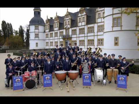 Riflessi/Musikzug Schloß Neuhaus der Freiwilligen Feuerwehr Paderborn