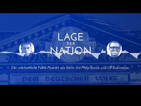 LdN143 EU-Wahl, May-Rücktritt, Strache-Video, Rezo vs CDU, DSGVO, Eigenbedarfskündigung, Wölfe