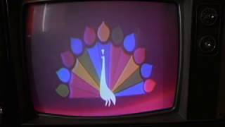 Watch on a 60's TV - NBC Living Color Peacock