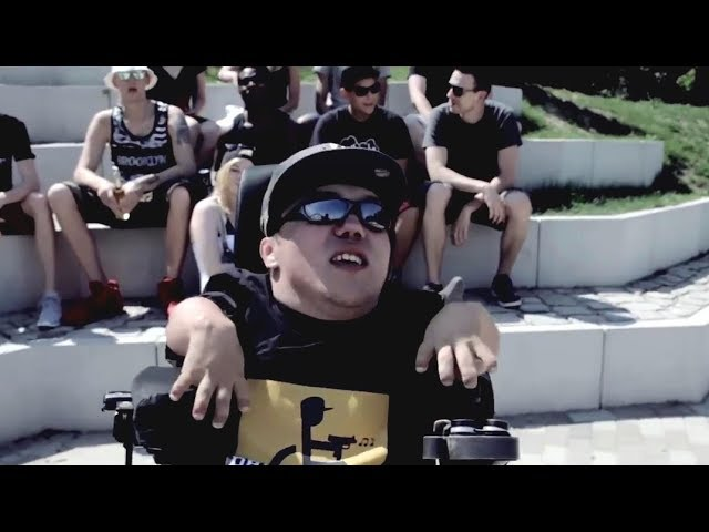 Drive-By – Rap mit Rollstuhl (Web-Doku)