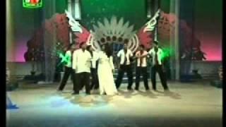 Bogra Youth Choir- DEAS TA HAMAR [ BTV Performance 2011]