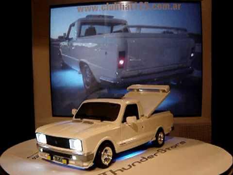 Mini Thunder 2006