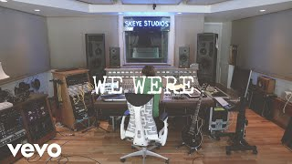 Keith Urban - We Were (Official Lyric Video)