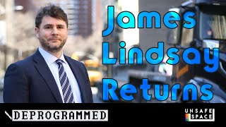 Gambar cover [Deprogrammed] James Lindsay Returns