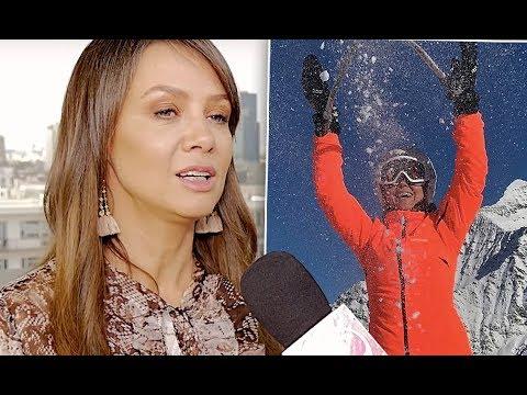 Kinga Rusin miała poważny wypadek! Jej twarz była zmasakrowana!