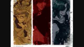 Train - Kenichi Suzumura