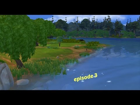 sims 4 (dine out) ep 3 |