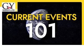 Current Events Quiz (Part 1) | Current Affairs Questions | General knowledge Quiz | GK Quiz |