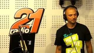 Puya ft. DJ Wicked - Baga Bani (Live @Request 629)