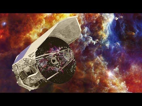 Celebrate ESA's Herschel Space Observatory – 18-22 September 2017