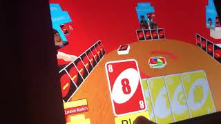 Patrick plays Uno and The Scary Elevator (ROBLOX)