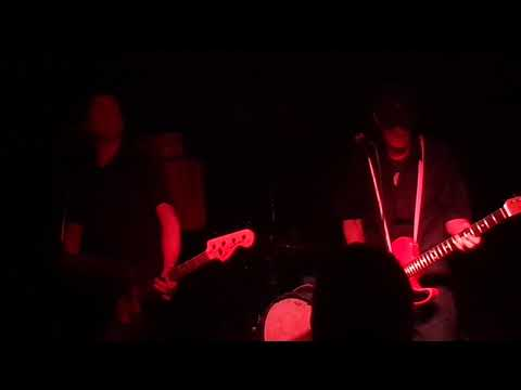 ANTI PASTI - City Below (live Popular Alvalade)