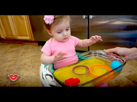 Developmental Play For 8 Month Old Kristen From Millennial Moms