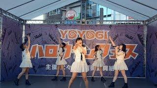 """It's """"My Precious"""" by Yoyogi Joshi Ongakuin(Yoyojyo) at Yoyogi Hall..."""