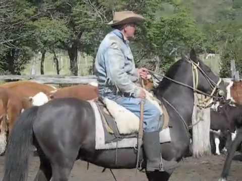 Horse Riding Patagonia 8