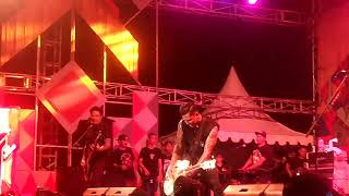 Superman Is Dead Saint Of My Life LIVE at SOUNDSATIONS PALEMBANG