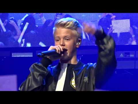 Carson Lueders - Feels Good (Live)