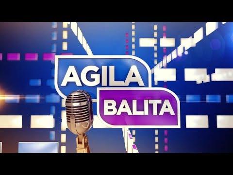 WATCH: Agila Balita -- March 22, 2019