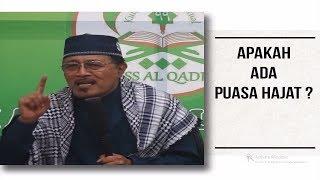 APAKAH ADA PUASA HAJAT ? : Kyai Prof Dr H Ahmad Zahro MA al-Chafidz 2017 Video