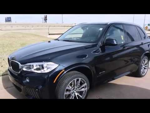 2016 bmw x5 sdrive35i in wichita falls tx 76301 youtube. Black Bedroom Furniture Sets. Home Design Ideas