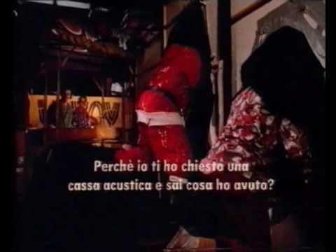 Beat Street -  Il Rap di Babbo Natale  (Sottotitoli in italiano)
