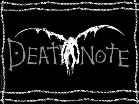 Death Note - Shinigami Ryuk Theme