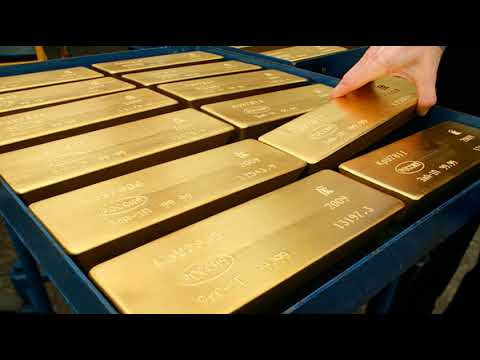 Russia Overtakes China in Gold Reserves Race to End U.S. Dollar Dominance
