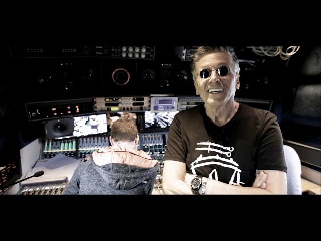 Toto Poznantek Intervieuw Matt Pokora Televie 2019 DWdrums