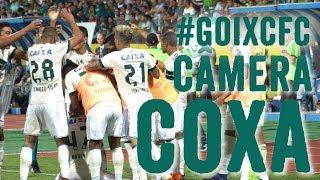 Câmera Coxa - Goias 0 x 1 Coritiba