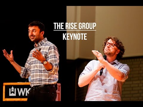 IFBG 2016: The Rise Group