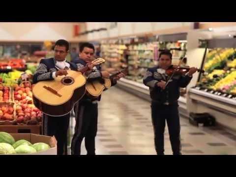 Taste of Mexico store blitzes