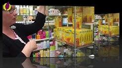 Flunssan hoito ja ehkäisy, Propolaid // Luontaistuntijat